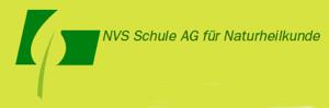 """Die <a href=""""http://www.nvs-schule.ch/"""">NVS Schule AG</a>"""